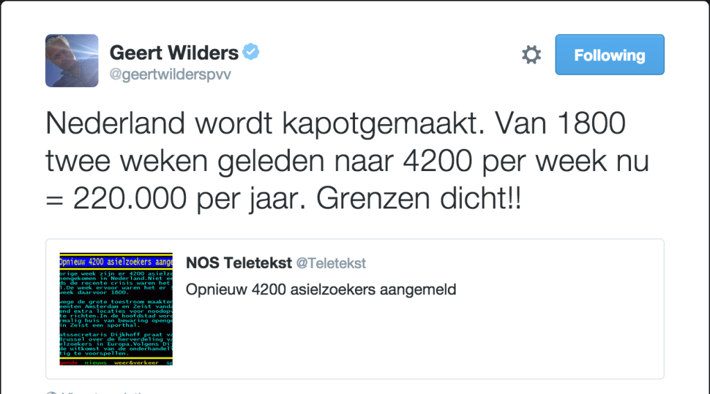 Wilderskunde
